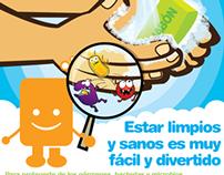 Global Hand Washing Day • 2009