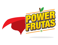 PowerFrutas (On going campaign)
