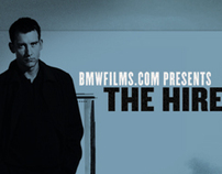 "BMW Films ""The Hire"""