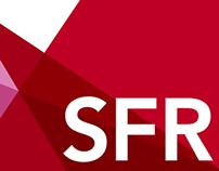 SFR, Brand Territory