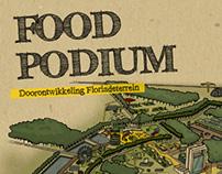 Food Podium