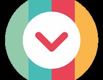 Pocket Logo Redesign
