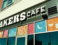 Makers Café by Dunn Bros
