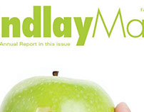 Findlay Mag - Fall 2013