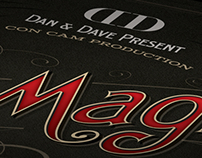 Our Magic - Poster for Dan & Dave Industries