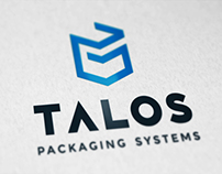 Talos - Packaging Systems