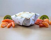 King Carrot