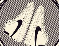 Nike Sports Wear - Bag