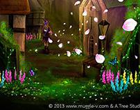 Wizarding World - Season
