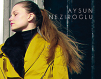 Lookbook Aysun Neziroglu