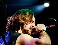 Big Ballz - AC DC tribute band project (2010-2013)