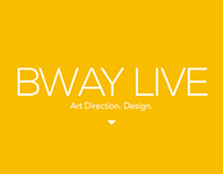 Bway Live