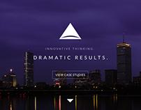 WebDesign | Pyramid Advisors