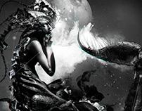 MOSKSTRAUMEN - A Zodiac Instinct: Scorpio