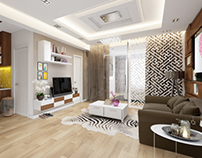 Small Condominium