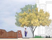 Land Development Illustrations