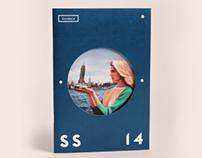 Candela SS'14 Lookbook