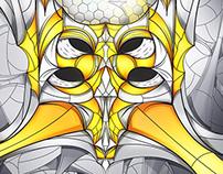 Cosmosys XIV Mythos