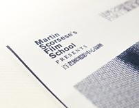 Leaflet Design .9834