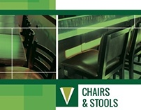 Vitro Seating Products Catalog
