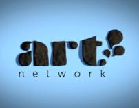 ART Network Kinetic Typography