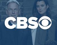 CBS TV App