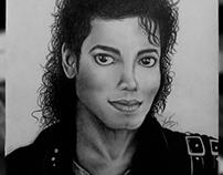 Michael Jackson's Technique of Realism