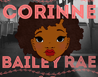 Corinne Bailey Rae Album Cover