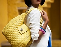 PAINT - Leather Handbags for E-Retail