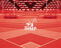 INSEP - Leaflet