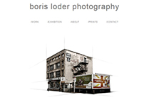 Boris Loder Photography // Website