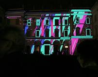 Visual Sound Building