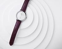 Editoral Timepieces