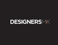 DesignersMX - Logo Animation