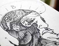 Sketchbook Doodle 03