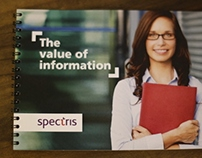 Spectris. The value of information