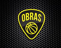 OBRAS Basket