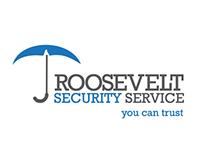 Roosevelt Security Branding