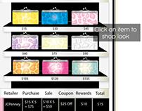Reward Programs for Store-Loyal Shoppers