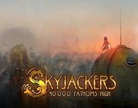 Skyjackers