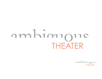 Ambiguous Theater Branding
