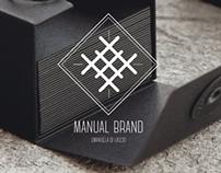 Personal manual brand