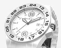 The General: Limited Edition Timepieces