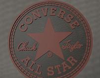 3D Converce Logo