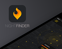 Night Finder App