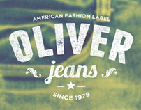 7 Vintage Labels Vol. 2