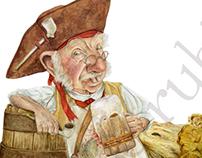 Innkeeper Hobgoblin