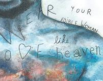 Wear your love like heaven