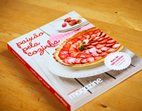 Cooking Book _ by Continente Magazine