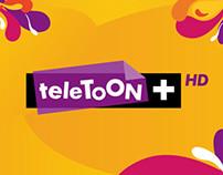 Warsztaty telewizyjne teletoon+ ( edycja2 )